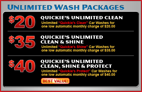 Car Wash Prices: Express Car Wash In Corona, CA